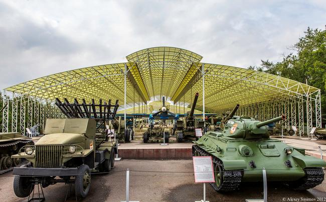 музей парк победы в москве фото большинстве